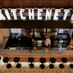 Kitchenette Restaurant – Antalya –  Erül Design